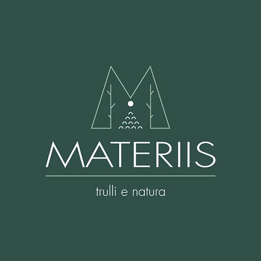 MATERIIS Trulli e Natura