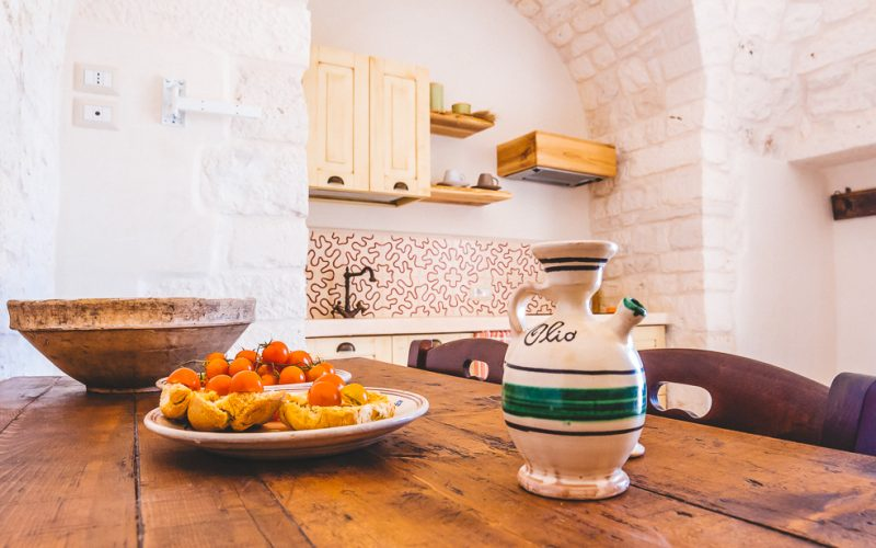 Ignis - Traditional Trullo